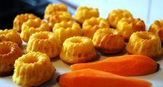 Karotten-Gugls