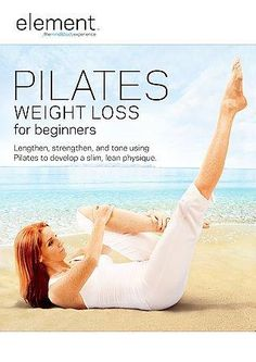 Pilates is a proven method for sculpting bodies and dropping pounds, and this release offers beginners the tools they need to start burning calories. Instructor Brooke Siler presents this easy-to-do w