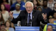 Bernie Sanders Wins West Virginia But Still Has A Long Way To Go - Published on May 10, 2016 Bernie Sanders has won the West Virginia Democratic primary.   Sanders was pretty poised to win the state. The West Virginia electorate is more than 93 percent white, which has been Sanders' favored