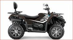 EU-konform: CF Moto CForce 520 und 820 EU-konform und mit einem hohen Maß an Leistung sind die neuen Modelle CF Moto CForce 520 und 820 auf der Intermot 2016 präsentiert worden http://www.atv-quad-magazin.com/aktuell/eu-konform-cf-moto-cforce-520-und-820/ #cfmoto #cforce #handel #neuvorstellung #eurichtlinie #atvquadmagazin