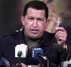 A life in pictures: Venezuela's Hugo Chavez - In Pictures - Al Jazeera English