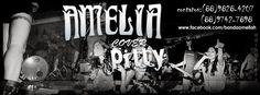 ROCK NA VEIA: Banda Amélia: Contatos