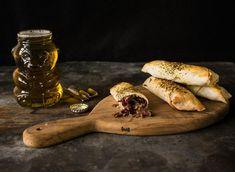 Kodin Kuvalehti – Blogit | Oispa aina nälkä! – Pieni suuri oivallus: leivänpaahdintortilla! Stuffed Mushrooms, Vegetables, Food, Veggies, Essen, Vegetable Recipes, Yemek, Stuff Mushrooms, Meals