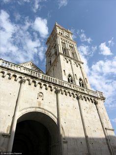 Croazia, Trogir, Cattedrale di S. Lorenzo    Fonte: Fotopedia