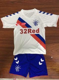 2e0bb24f 16 Best cheap Rangers FC soccer jerseys images in 2019 | Football ...