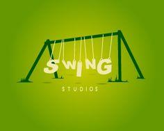 Logo Design - Swing Studios