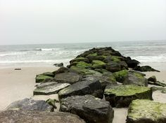 """Long Beach, New York will always be """"home sweet home"""" in my heart.  :)"""