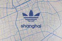 adidas Originals Shanghai Flagship Store Opening