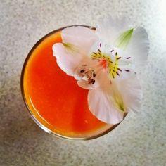Смузи «Сногсшибательная морковь»