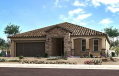 Gardengate New Home Features | Albuquerque, NM | Pulte Homes New Home Builders | Mirehaven