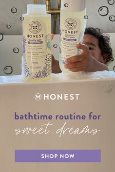Bath time for baby just got more fun! Shop your favorite Honest bath products for baby from bubble bath to shampoo & gentle wash. Baby Life Hacks, Bath Time, Body Wash, Bath And Body Works, Body Lotion, Face And Body, Beauty Skin, Beauty Hacks, Skin Care