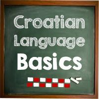 Croatian is easily understood by Bosnians, Serbians & Montenegrins. The alphabet has 30 letters, including the additional letters č, ć, dž, đ, lj, nj, š and ž.
