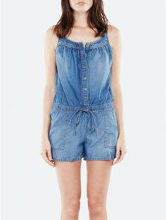 the ruby romper is perfect for festival season