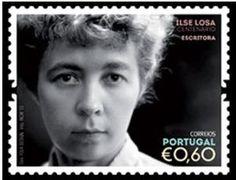 Ilse Losa em selos dos Correios de Portugal http://www.cmjornal.xl.pt/detalhe/noticias/ultima-hora/joao-villaret-e-ilse-losa-em-selos-dos-correios-de-portugal