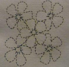 17 Best images about Sashiko Stitching