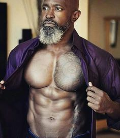 Old Daddy Fine!!!