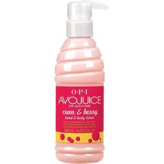 OPI Avojuice Skin Quenchers Cran  Berry Juicie 66Ounce Bottles * Check out the image by visiting the link.