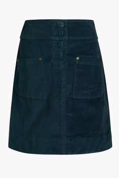 Seasalt skirt. I have this in denim its so nice. Looks lovely in this soft pincord.
