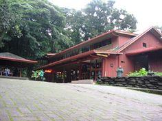Monteverde Forest Entrance #costarica   monteverdetours.com