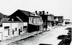 Victoria 1860s