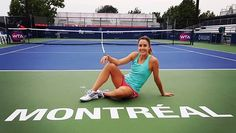 Alize Cornet Athletes, Tennis, Sports, Hs Sports, Sport