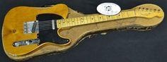 Fender Nocaster 1951 $18,000.oo