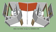 skema subwoofer 18 inch REAL CLA 8901B Subwoofer Box Design, Speaker Box Design, Audiophile Speakers, Diy Speakers, Monitor Speakers, Car Audio Battery, Diy Boombox, Speaker Plans, How To Make Tea