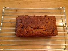 Better-Than-Mom's Banana Bread From Forks Over Knives Cookbook