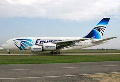 A380's - DA.C