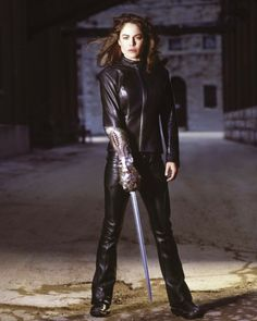 witchblade t.v. show | Witchblade TV show Complete DVD series, Yancy Butler | DVDbash