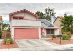 Property 4775 Mountain Valley Rd, Las Vegas , 89121 has 3 bedrooms, 3.0 bathrooms with 1965 square feet.