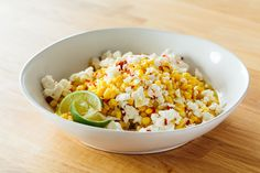 If you can't get enough of elote during the summer, this is the side dish you…