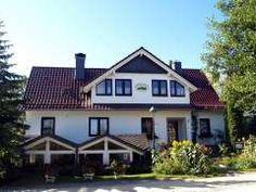 Ferienhaus Ilsenburg: Ferienhaus Gästehaus Bruns im Harz