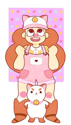 (100+) bee and puppycat | Tumblr