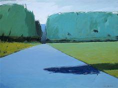 Morning Walk, by Maureen Chatfield