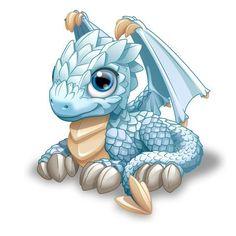 Bébé Dragon - Joyeux - Body Bébé manches courtes - Coton - Blanc                                                                                                                                                                                 Plus