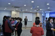 주네스 글로벌코리아 JEUNESSE SUCCESS SYSTEM 밧데리연수 (Basic Advisor Training)2기..20140329 10:00~18:00