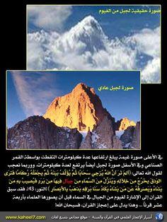 : أسرار.. الجبال تتحرك الجزء الثانى الدكتور عبدالدائم الكحيل