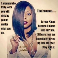 FB/Boss Bitches with Attitude Her hair is why I pinned Sassy Quotes, Best Quotes, Funny Quotes, Madea Quotes, Boss Bitch Quotes, Crazy Quotes, Funny Memes, Hilarious, Positive Quotes