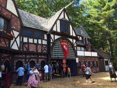 King Richard's Faire -- are renaissance fairs family friendly?