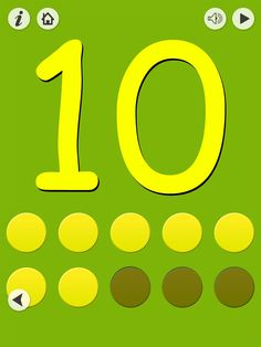 Simply Numbers 123 App helps yours kids to learn numbers. Using this app kids easily and quickly learns numbers because of its attractive graphics and audio.  I hope you and your kids like our app and helpful for you. This App is available for both android and Smartphone devices. Download: https://play.google.com/store/apps/details?id=suave.numbers123