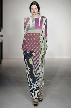 Basso and Brooke, AW12