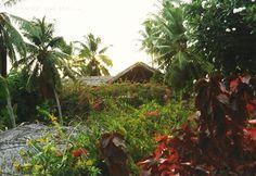 ...Y tan escondido! #ChateaudeFeuilles #RelaisChateaux #Molyvade...#viaje #SEYCHELLES #Praslin #RECOUPAGE #Paradise molyvade.blogspot.com