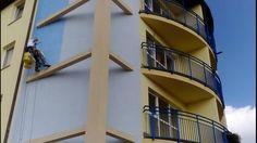 Olanex - malowanie i mycie elewacji Najbliższe miesiące to najlepszy czas, by kompleksowo zadbać o elewację budynków, gdyż przy tego typu pracach niezwykle istotne są warunki pogodowe. W obecnym czasie nie pali się już w piecach centralnego ogrzewania, opady również są ograniczone, temperatura jest optymalna, można więc spokojnie planować odrestaurowanie elewacji. Wychodząc naprzeciw Państwa oczekiwaniom, firma Olanex proponuje przeprowadzenie usług związanych z myciem elewacji...