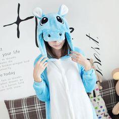 hipopotamo pijama