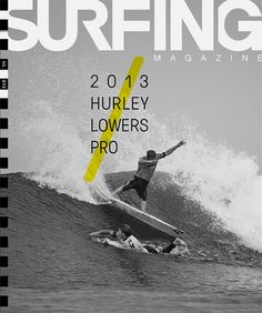 SURFING Magazine
