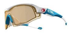 Ctrl One smart glasses auto tint to suit lighting conditions