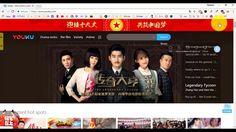 how to watch VIP video 🔓 on youku in full HD YOUKU VIP MEMBER FREE c优酷-这...