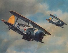 WWII Fighter Planes by R G Smith Aviation by JujubefunnyFinds, $25.00