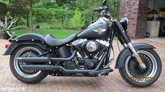 Harley-Davidson Fat Boy - 1